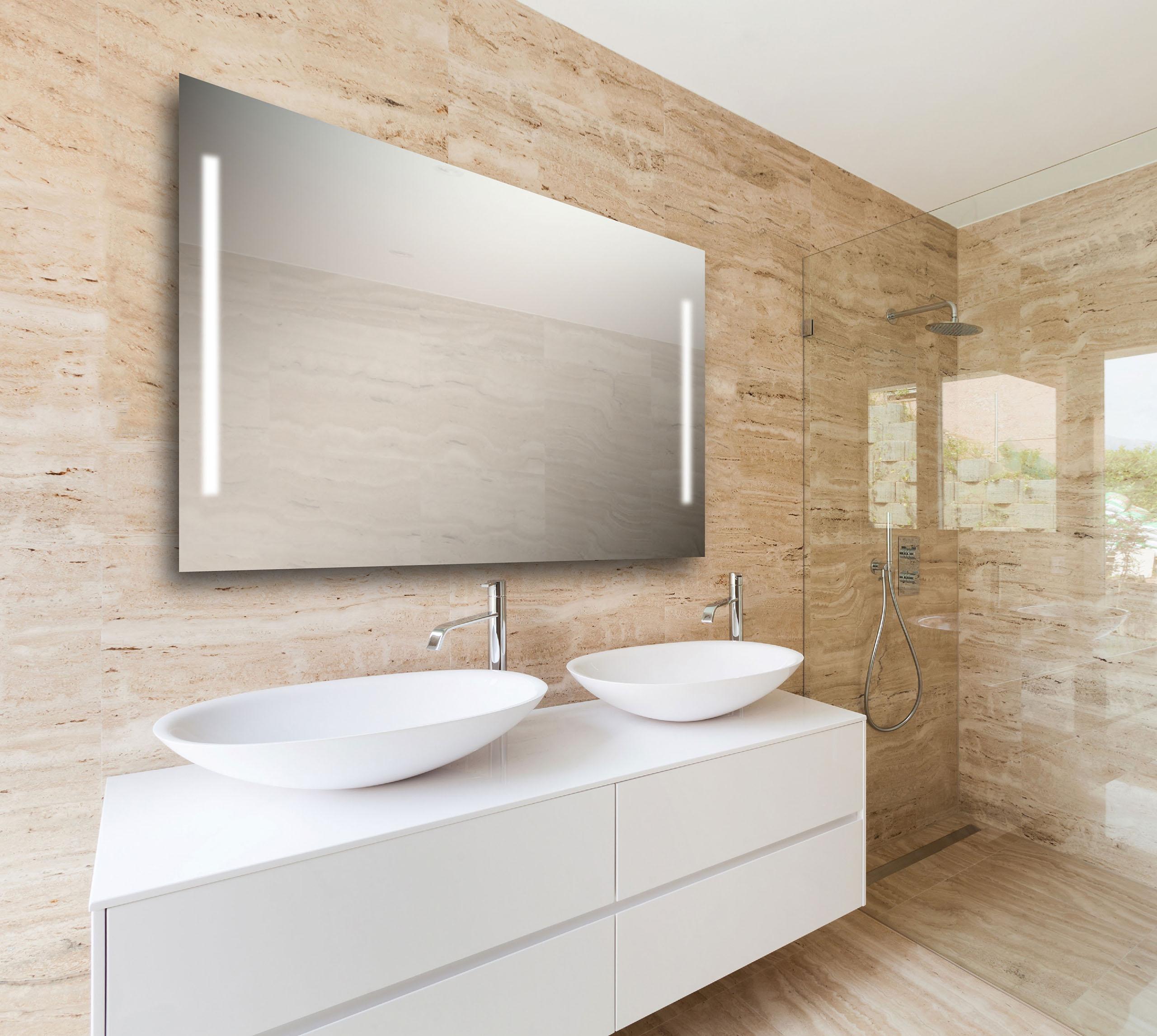 badspiegel licht free make up licht make up spiegel mit. Black Bedroom Furniture Sets. Home Design Ideas